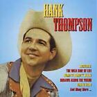 Hank Thompson - Famous Country Music Makers (CD 1999)