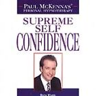 Paul McKenna - Hypnotherapy (Supreme Self Confidence, 1996)