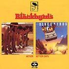The Blackbyrds - Action/Better Days (1994)