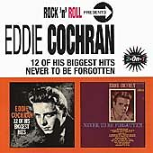 Eddie-Cochran-12-of-His-Biggest-Hits-Never-to-Be-Forgotten-CD-2001