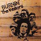 Bob Marley - Burnin' (2001)