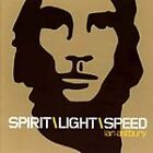 Ian Astbury - Spirit\Light\Speed (2000)