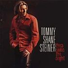 Tommy Shane Steiner - Then Came the Night (2002)