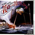 Jeff Wayne - War Of The Worlds The (1986)