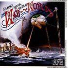 Jeff Wayne - War Of The Worlds The (1986)