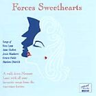 Julia Meadows - Forces Sweethearts (2012)