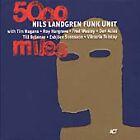 Nils Landgren - 5,000 Miles (1999)