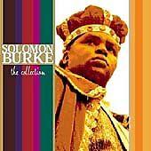 Solomon Burke - Collection - Music CD