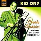 "Edward ""Kid"" Ory - Creole Classics (2001)"