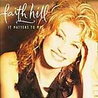 Faith Hill - It Matters to Me (1995)
