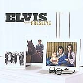 Elvis Presley 2005 Music CDs