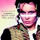 Adam & The Ants - Antmusic (The Best Of Adam Ant/Adam & The Ants) (CD 1993)