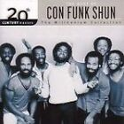 Con Funk Shun - 20th Century Masters - The Millennium Collection (The Best of , 2002)