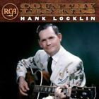 Hank Locklin - RCA Country Legends (2003)