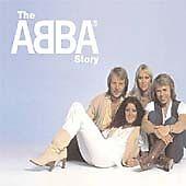 ABBA - Abba Story The (2004) CD ALBUM