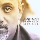 Billy Joel - Piano Man (The Very Best of , 2004)