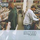DJ Shadow - Endtroducing... (Parental Advisory, 2005)