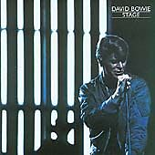 David Bowie Live Recording Music CDs