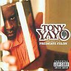 Tony Yayo - Thoughts of a Predicate Felon (Parental Advisory, 2005)