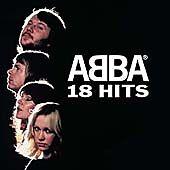 ABBA-18-Hits-2005-CD-Album