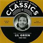 Lil Green - Classics 1947-1951 (2005)