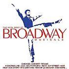 Very Best of Broadway Musicals (2002)