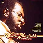 Curtis Mayfield - Immortal (Superfly Guy, 2005)