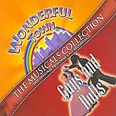 WONDERFUL-TOWN-GUYS-AND-DOLLS-NEW-CD
