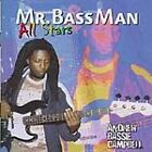 Andrew Campbell - Mr. Bass Man All-Stars (2006)