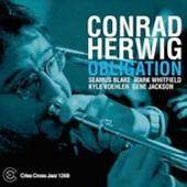 Conrad Herwig Obligation CD ***NEW***