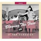 Various Artists - Blowing The Fuse - 1949 (27 R&B Classics That Rocked The Jukebox, 2004)