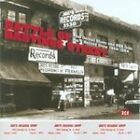 Various Artists - Battle of Hastings Street (Raw Detroit Blues & R&B from Joe's Record Shop 1953-1954, 2006)