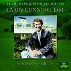 Larry Cunningham - 40 Shades of Green (2002)