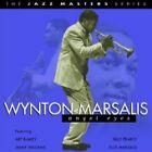 Wynton Marsalis - Angel Eyes (2002)