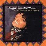 Buffy Sainte-Marie - Up Where We Belong (1996)