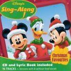 Various Artists - Disney's Karaoke Series (Christmas Favorites, 2006)