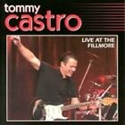 Tommy Castro - Live at the Fillmore (Live Recording, 2000)