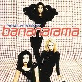Bananarama-Twelve-Inches-of-2006-Cd-Album-Very-good