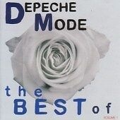 Depeche Mode English Folk LP Records