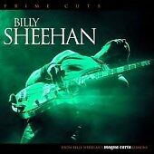 Billy Sheehan - Prime Cuts ( CD 2006 ) NEW / SEALED