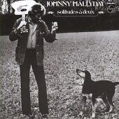 Johnny Hallyday Import English Folk LP Records