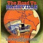 Various-Artists-Road-To-Nashville-A-History-Of-Country-Music-1926-1953-3xCD