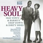 Various Artists - Heavy Soul (Old Town & Barry's Deep Down & Dirty Sides, 2005)