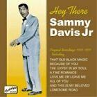 Sammy Davis, Jr. - Hey There (1949-1955, 2006)