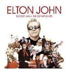Elton John - Rocket Man (The Definitive Hits, 2007)