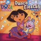 Various Artists - Dora the Explorer (Dance Fiesta!, 2008)