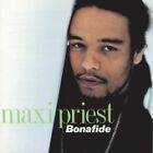 Maxi Priest - Bonafide (CD 1990)