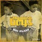 Mannish Boys - Big Plans (2008)