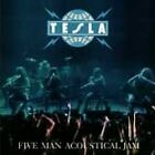 Tesla - Five Man Acoustical Jam (Live Recording, 2003)