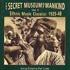 Various Artists - Secret Museum of Mankind, Vol. 3 (Ethnic Music Classics 1925-1948, 1996)
